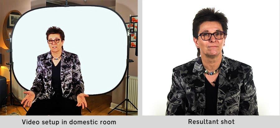 Make more videos - Domestic Lounge setup