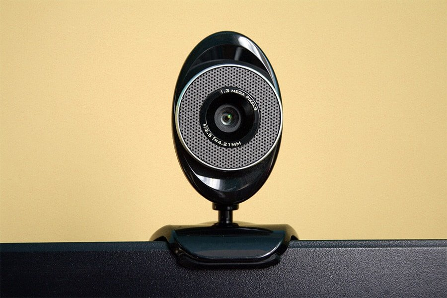 Computer Webcam - How to use a webcam