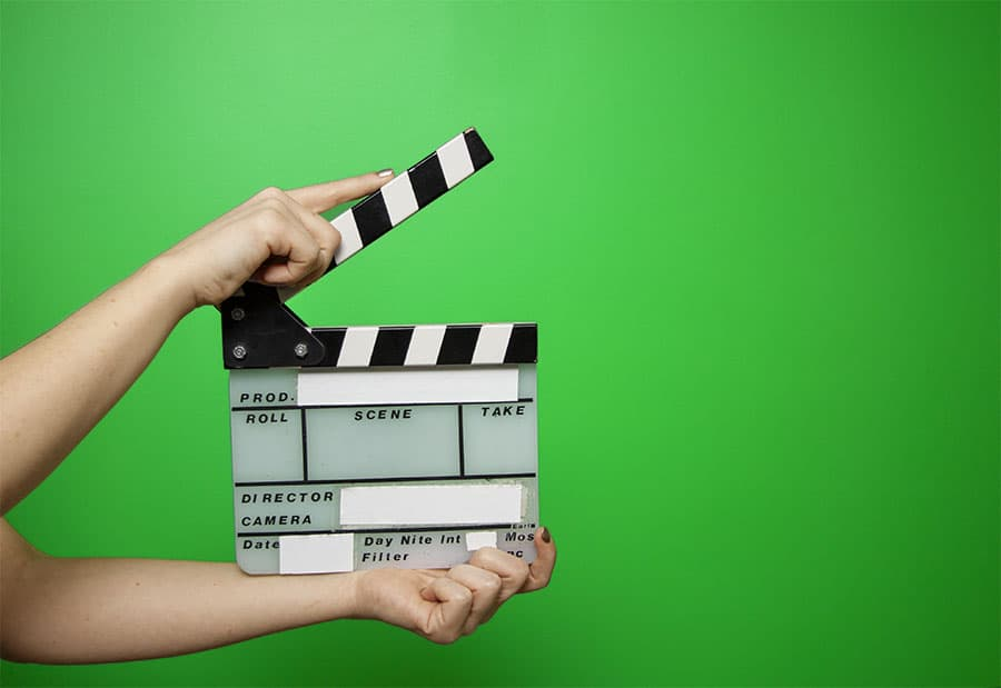The Best Green Screen for Home Office Video Conferencing