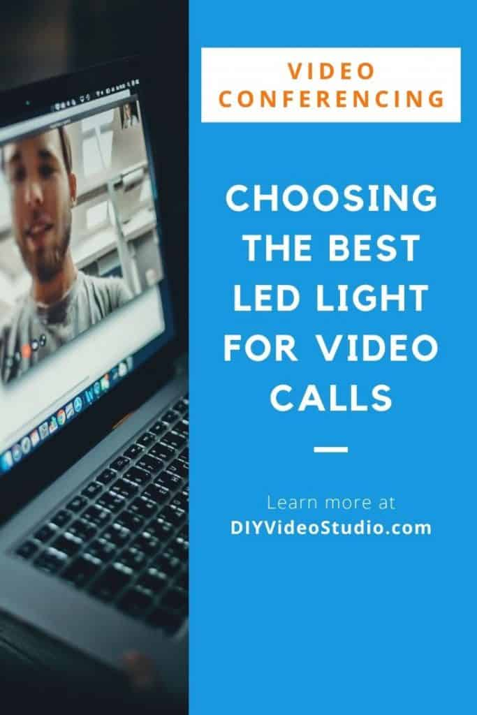 Best LED lighting for video conferencing: Buyers Guide
