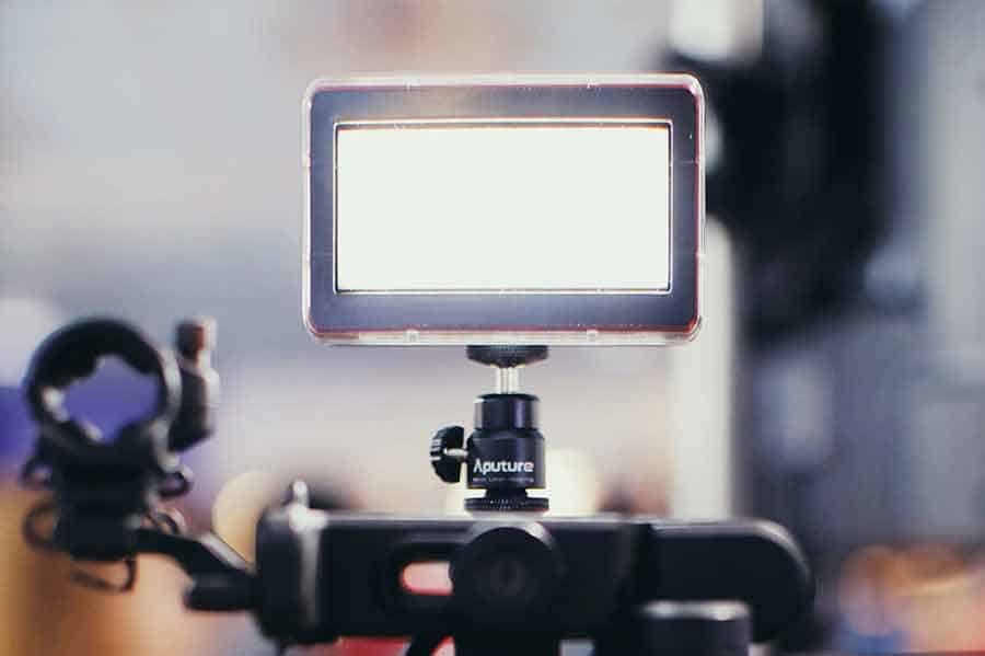 Best LED lighting for video conferencing - Feature Image