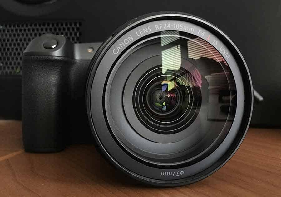 Remove glare from video clips. You need to get a filter the same size as your lens or bigger