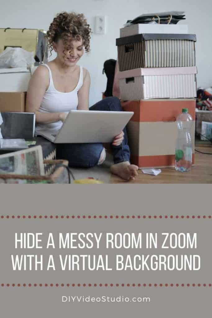 How-to-hide-a-messy-room-in-zoom-meetings-with-a-virtual-background-Pinterest