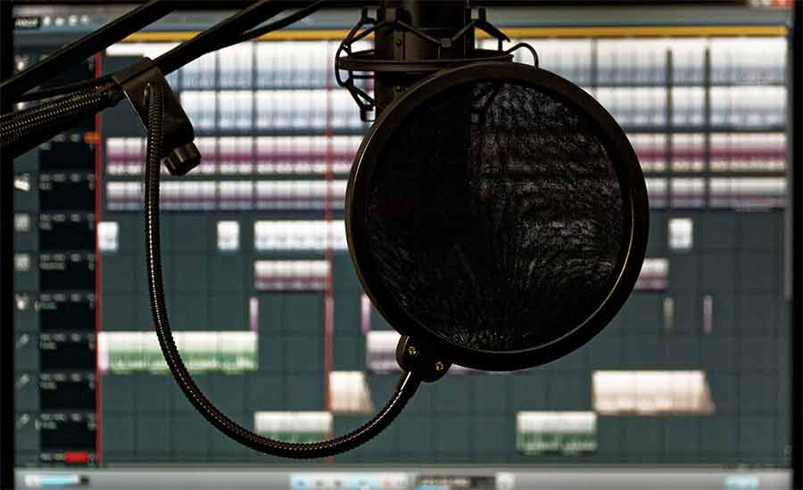 How to setup a Blue Yeti microphone