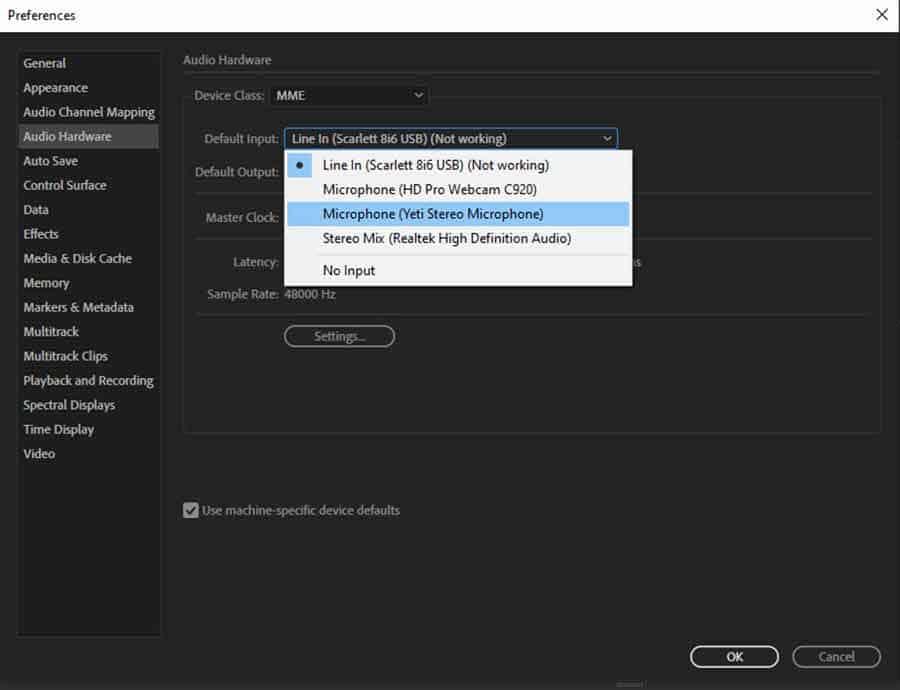 Adobe Audition 2