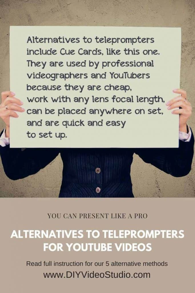 Alternatives-to-Teleprompters-for-YouTube-Videos---Pinterest-Graphic