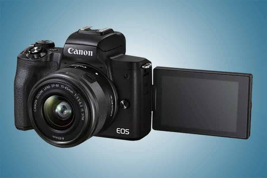 Canon-M50-Mkii featured image