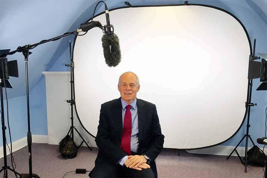 How to do media interviews