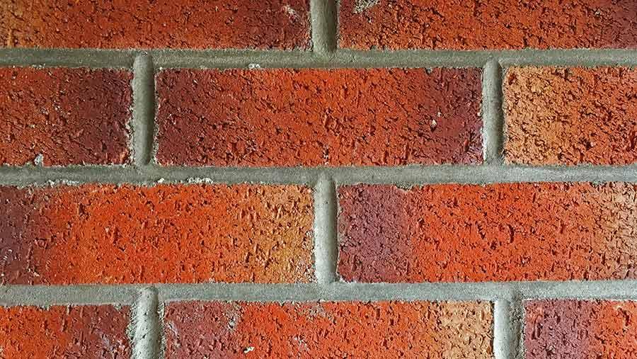 DIY Video Background Brick 01