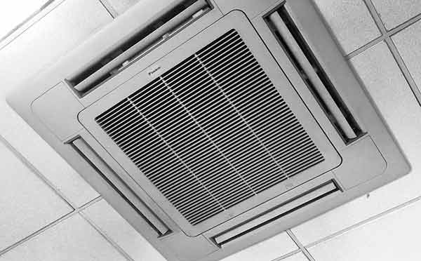 Remove background noise in audacity - Air conditioning vent
