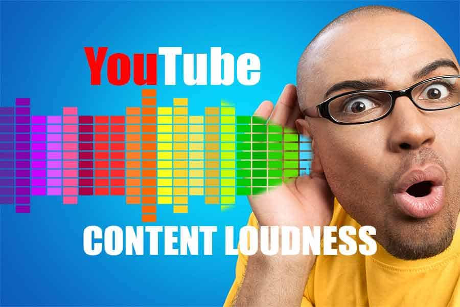 What is the YouTube Loudness standard and replay normalization - Featured Image
