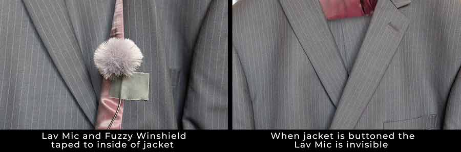 How-to-wear-a-hidden-lav-mic-on-a-jacket-or-blazer