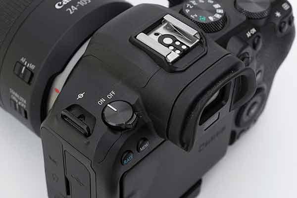 EOS-R6-turned-on